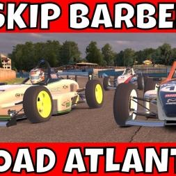 iRacing Skip Barber at Road Atlanta #4