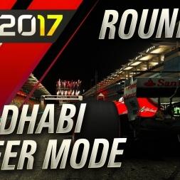 F1 2017 Career Mode S1 FINALE VETTEL V HAMILTON