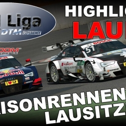 RaceRoom | VTM Liga | 2. Saisonrennen | Lauf 2 | Lausitzring