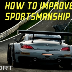 Gran Turismo Sport - How to improve your Sportsmanship rating