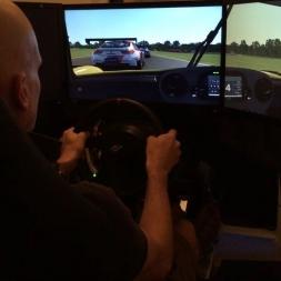 rFactor 2 - Radical GT3 - @ Virginia international/Full Course.