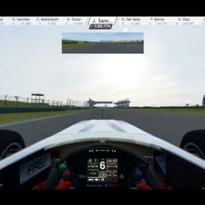 [RaceRoom] F3 @ Shangai Circuit (WTCC)