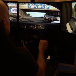 Project Cars 2 - Group C - @Laguna Seca -