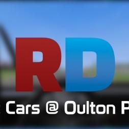 RaceDepartment - Hot Cars @ Oulton Park