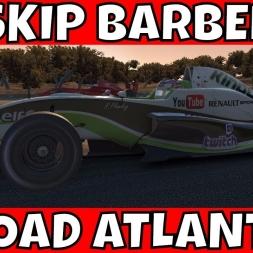 iRacing Skip Barber at Road Atlanta #5
