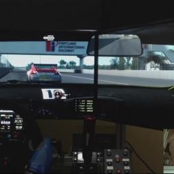 RACEDEPARTMENT - Event Portland Int. Raceway - Nissan 370Z - 29102017