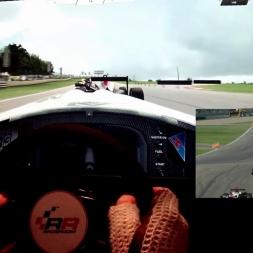 R3E - Mid-Ohio - Formula 3 - 100% AI race