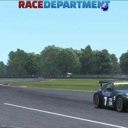 rFactor2 Hotlap 1:12.472 I RD AU Nissan 370z GT4 @ Portland International Raceway I xDevildog