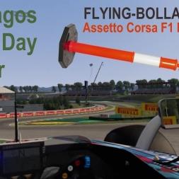 Assetto Corsa F1 Interlagos Track Day Server Now Open