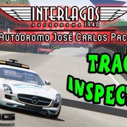Assetto Corsa * Interlagos 2017 track inspection [download]