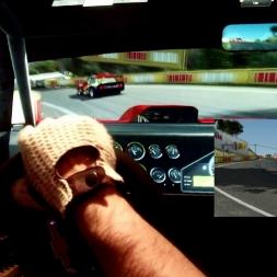 R3E - Bathurst - Chevrolet Dekon Monza Gr. 5 - 100% AI race