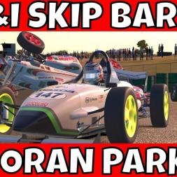iRacing UK&I Skip Barber at Oran Park