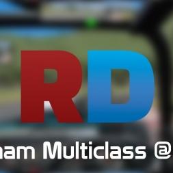 RaceDepartment - Caterham Multiclass @ Ibarra