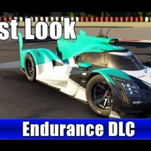 Motorsport Manager - Endurance DLC First Look