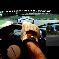 AMS - Suzuka - Mclaren F1 Super GT 500 - 100% AI race