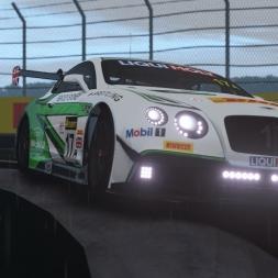 rFactor 2 | GT3 Power Pack Endurance Lights