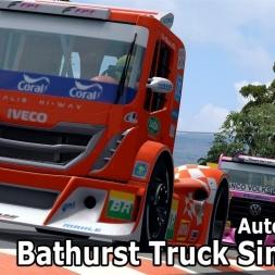 Bathurst Truck Simulator! (Formula Truck @ Bathurst)