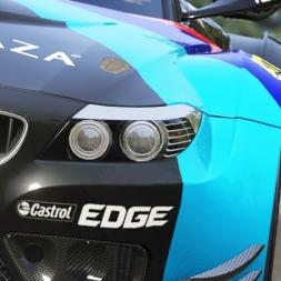 Assetto Corsa (1.15.2) - BMW Z4 GT3 @Nordschleife Endurance Cup
