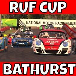 RUF Cup at Bathurst - The Joys of Bathurst