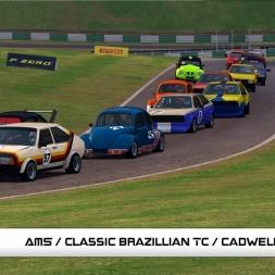 Automobilista / Brazillian TC Classic / Cadwell Park