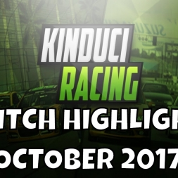 Twitch Clips Highlights October 2017