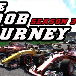 BOTTLE JOB GRAND PRIX! - NOOB JOURNEY SEASON 3