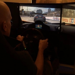 Project Cars 2 - GT3 -