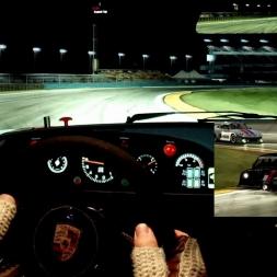 pC2 - Daytona International Speedway - Porsche 935/80 Gr. 5 - ACE AI race