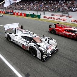Farewell Porsche