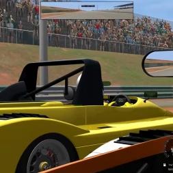 Mistake after Mistake - MCR 2000 at Brasilia (Automobilista)