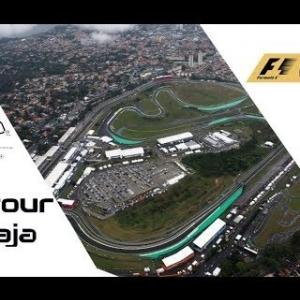 """""""Le tour de jaja""""#25:Mclaren F1 2017 brésil GP"""