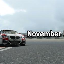 Raceroom: November update preview