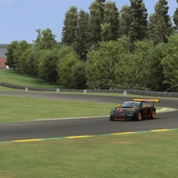 Boxer Cup Drive-By at VIR (Automobilista)
