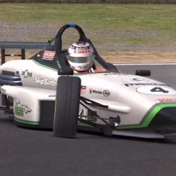 iRacing - Skip Barber Series Introduction Promo