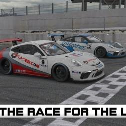 iRacing.com / Porsche Cup Series / Interlagos - Race 2
