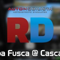 RaceDepartment - Copa Fusca @ Cascavel (10/11/2017)