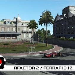 rFactor 2 / Ferrari 312