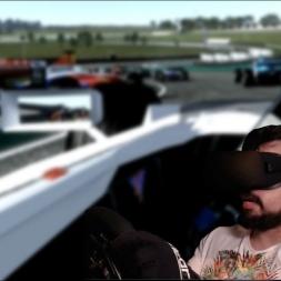 F1 1999 MOD ON VR (buggy AI)