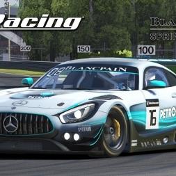 iRacing - Blancpain Sprint Series - Monza (PT-BR)