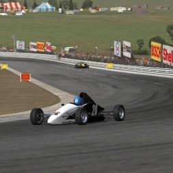 Automobilista - Formula Vehicles Track Day