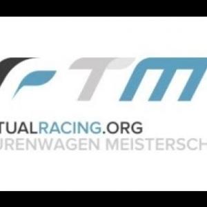 RaceRoom   VRTM Round 5 Norisring Practice Race