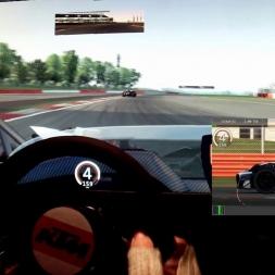 AC - Silverstone National - KTM X-BOW - online race