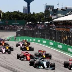 Formula Fun Podcast Episode 2 - Brazil GP 2017