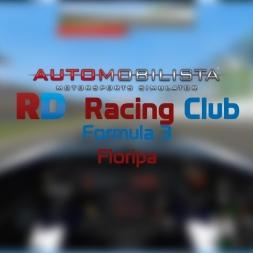 RaceDepartment - Formula 3 @ Floripa