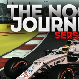 MASSIVE BOTTLEJOB - F1 2017 THE NOOB JOURNEY SEASON 3: RUSSIA #4 (Featuring @IntoTheBarrier)