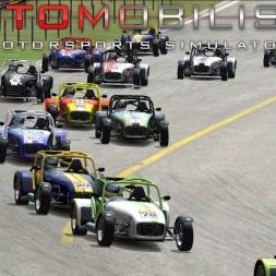 Automobilista | RD AU @ Interlagos 1976 Edited Race I Caterham Superlite | xDevildog