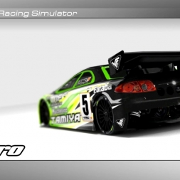 VRC-PRO 1st Try of this RC Car Racing Simulator