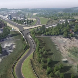 #1: Welcome to Nordschleife (Aerial overview of the track)
