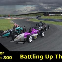 iRacing - Skip Barber @ Snetterton 300