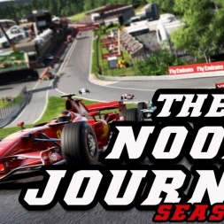 DEGU ON A MISSION! - NOOB JOURNEY SEASON 3 - ROUND 5 (CLASSIC CARS)